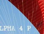 ALPHA 4 PARAMOTOR ADVANCE
