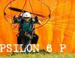 EPSILON 6 PARAMOTOR ADVANCE