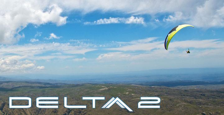 OZONE DELTA 2