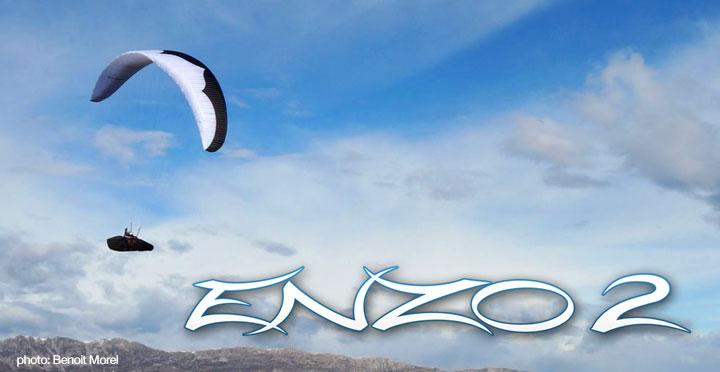 OZONE ENZO 2