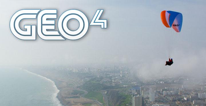 OZONE GEO 4