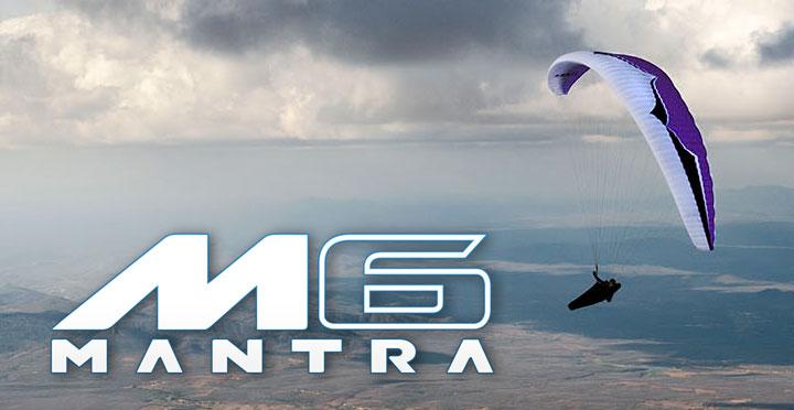 OZONE MANTRA M6
