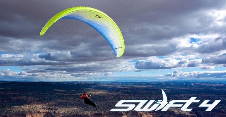 OZONE SWIFT 4